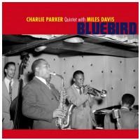 VINYL Parker Charlie Quintet • Bluebird (LP)