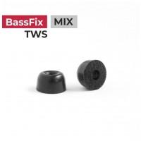 Intezze BassFix TWS mix veľkostí S + M + L