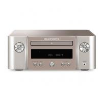 MARANTZ Melody (M-CR412) Silver/gold