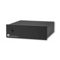 ProJect PHONO BOX S2 ULTRA black