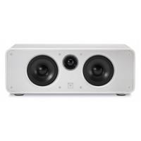 Q Acoustics Q Concept Center repro centr White