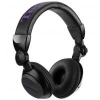 ZOMO Earpad Set RP-DJ1200/RP-DJ1210 and Pioneer HDJ-500 Čierna