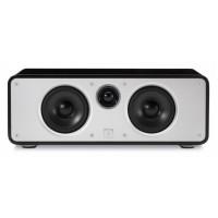 Q Acoustics Q Concept Center repro centr Black