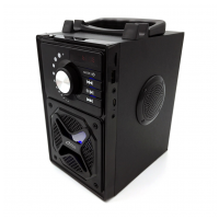 Media-Tech BOOMBOX NEXT BT MT3166