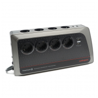 Audioquest POWERQUEST 3 SCHUKO