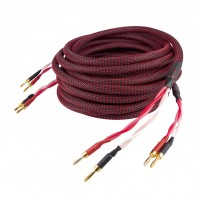 Dynavox Perfect Sound Speaker Cable 2x5,0m