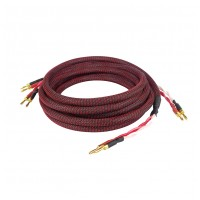 Dynavox Perfect Sound Speaker Cable 2x2,0m