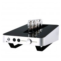 HiFiMAN Shangri-La Jr Amplifier