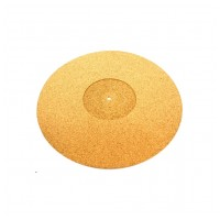 tonar Pure cork turntable mat  5972