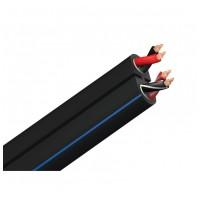 Audioquest Rocket 22 / metráž PVC Černá