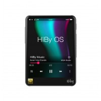 HiBy R3 PRO Black