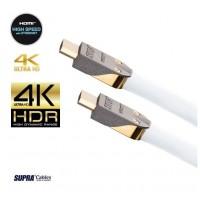 SUPRA  HDMI-HDMI 1m