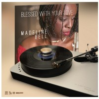 STS DIGITAL MADELINE BELL - BLESSED WITH YOUR LOVE