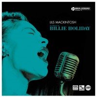 STS DIGITAL LILS MACKINTOSH – A TRIBUTE TO BILLIE HOLIDAY