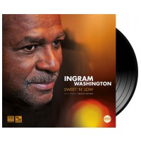 STS DIGITAL INGRAM WASHINGTON – SWEET ´N´ LOW