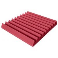 Mega Acoustic PM-K7 50x50 Červená