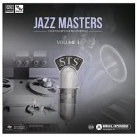 STS DIGITAL JAZZ MASTERS Vol. 1