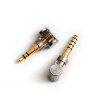 DD Hifi Adaptér DJ35A - 2,5 > 3,5 Jack adaptér