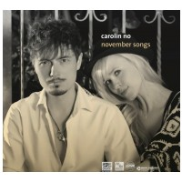 STS DIGITAL CAROLIN NO – NOVEMBER SONGS