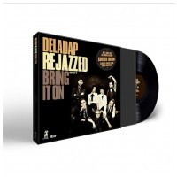 ProJect LP DELADAP - Rejazzed