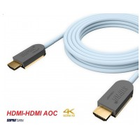 SUPRA  HDMI-HDMI AOC OPTICAL 4K/HDR 6m