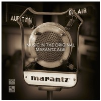 STS DIGITAL Music In The Original Marantz Age