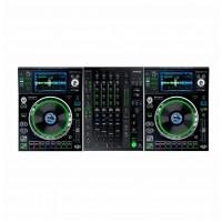 Denon Prime 2x SC5000 + X1800 set