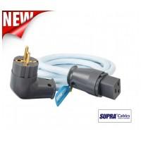 SUPRA  LoRad 2.5 CS-EU - 16A BENT 1,0m