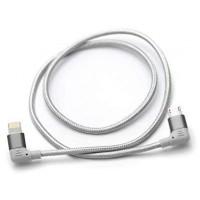 DD Hifi MFi05 - Lightning > Micro USB 50cm