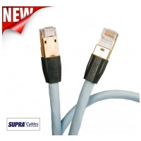 SUPRA  Cat7+ Network Patch Cable 1m