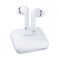 Happy Plugs AIR 1 Plus In-Ear  White