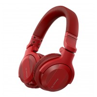 Pioneer DJ HDJ-CUE1 BT Red