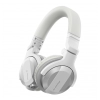 Pioneer DJ HDJ-CUE1 BT White