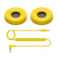 Pioneer DJ HC-CP-08-Y Yellow