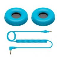 Pioneer DJ HC-CP-08-L Blue