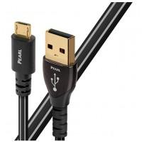 Audioquest Pearl USB AMicro  0,75m