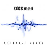 VINYL Desmod • Molekuly zvuku (LP)