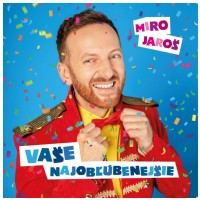 VINYL Jaroš Miro • Vaše najobľúbenejšie (LP)