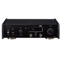 Teac UD-505 Čierna