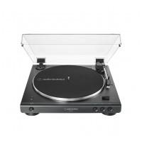 audio-technica AT-LP60xBT  black