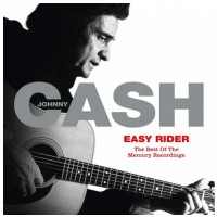 VINYL Cash Johnny • Easy Rider: The Best Of The Me (2LP)