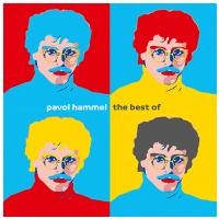 VINYL Hammel Pavol • The Best Of (2LP)
