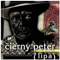 VINYL Lipa Peter • Čierny Peter (2LP)