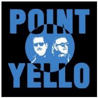 VINYL Yello • Point (LP)