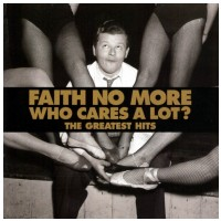 VINYL Faith No More • Who Cares A Lot? The Greatest Hits (2LP)