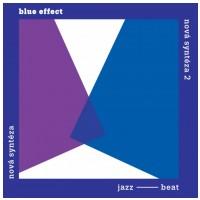 VINYL Blue Effect • Nová Syntéza / Komplet (2LP)