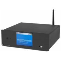 ProJect Stream Box DS net Čierny