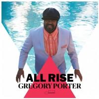 VINYL Porter Gregory • All Rise (2LP)