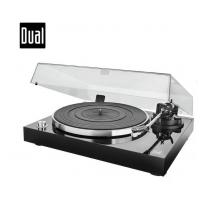 Dual DT 500 USB + Ortofon OM 5E
