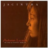 ProJect LP Jacintha - Autumn Leaves